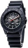 【送料無料】スミス&ウェッソン S&W M&P ウォッチ 発光トリチウム 腕時計 SWMP18bk