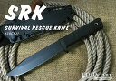 コールドスチール/COLD STEEL SRK サバイバルレスキュー ナイフ 38CKJ1