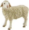 【全商品・全在庫】【正規品】BULLYLAND(ブリーランド) 羊 ヒツジ メス 62320