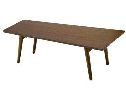 ローテーブル折りたたみ120120北欧ナチュラル木製折りたたみテーブルウォールナット食卓完成品センターテーブルブラウンリビングテーブル折り畳みテーブル折り畳み一人暮らし折れ脚EMT-1913emo(エモ)シリーズモダン送料無料おしゃれ