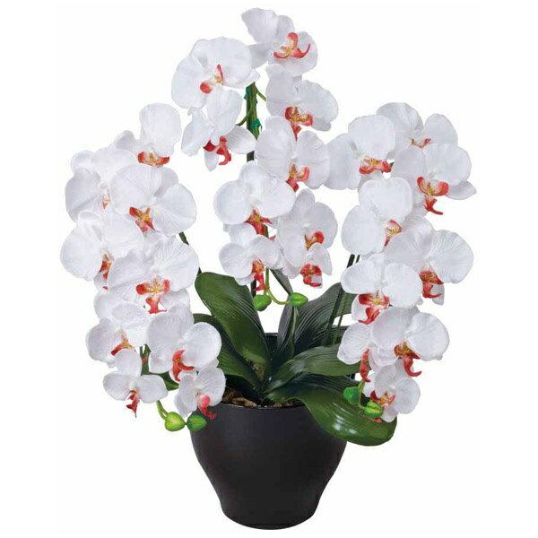 光触媒胡蝶蘭フラワーオフィス人工観葉植物造花アレンジメントフラワーギフトアートフラワーフラワーアレン