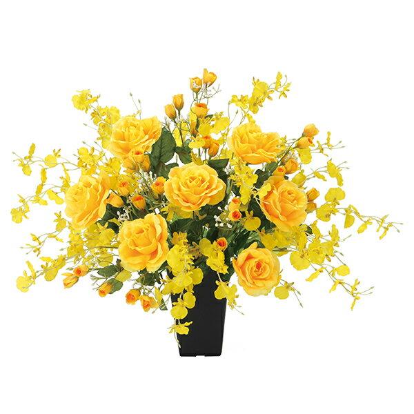 花 造花 フラワー フラワーアレンジメント 光触...の商品画像