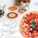 マウスパッド 下敷き おしゃれ かわいい 光学式 絵 おもしろ 写真 女の子 ケーキ ピザ 食べ物 スイーツ プレゼント ギフト ディスプレイ 飾り インテリア雑貨 プチギフト ディスプレイマット REALITY DELICIOUS PAD おもしろ雑貨