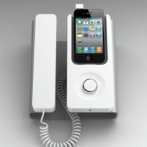 DeskPhoneDock(デスクフォンドック)固定電話デスクフォンiP... 【楽天市場】iP