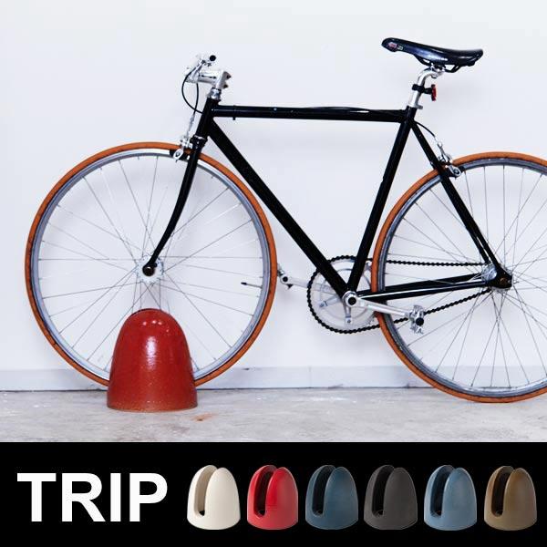 自転車スタンド 1台用 自転車 ...