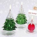 オイルランプ 卓上ランプ テーブルランプ クリスマス 卓上ランプ ガラス キュート ガーリー おしゃれ インテリアランプ オーナメント かわいい クリスマスプレゼント ギフト 卓上照明 プレゼント tree ツリー OLC-20 インテリア照明 間接照明 テーブルライト