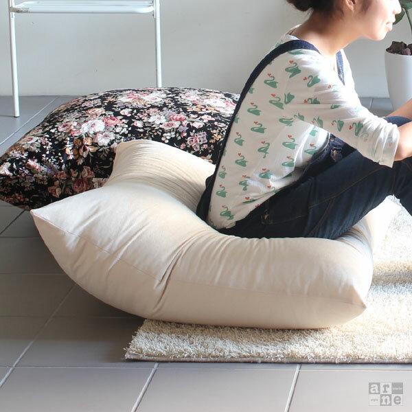 クッション 大きい フロアクッション ソファー...の紹介画像2