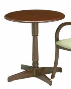 ダイニングテーブル 丸 木製 カフェテーブル 1本脚 丸テーブル カフェ ソファ テーブル 円形 リビングテーブル コーヒーテーブル ラウンド レストテーブル センターテーブル ハイタイプ 食卓テーブル リビング ダイニング ソファーテーブル 作業台 送料無料 フリーテーブル