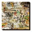 ポスター パネル アートパネル モダン キャンバス アートポスター アートフレーム 壁掛け アート インテリア 北欧 おしゃれ ポップ 送料無料 ウォールデコ アートボード 壁面 装飾