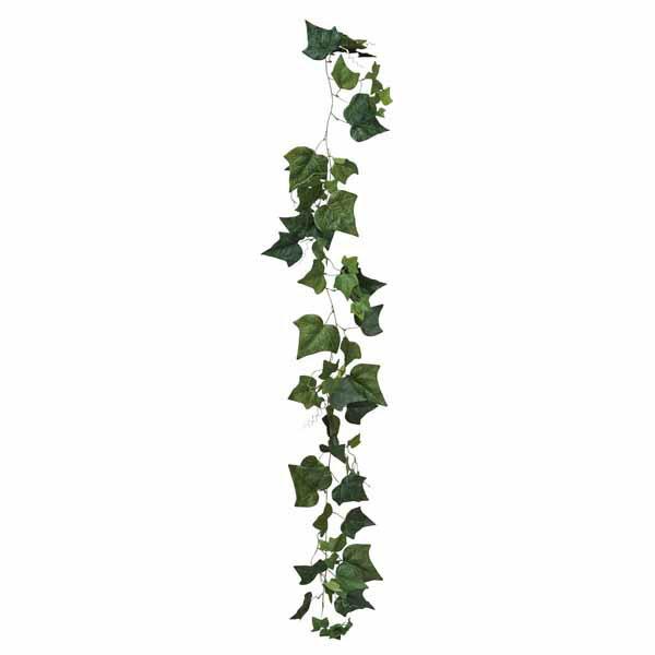 壁掛けグリーンガーランドD光触媒人工観葉植物ウォール壁造花観葉植物つる性インテリアグリーンフェイクグ