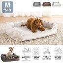 ペットグッズ ベッド Mサイズ 犬用 送料無料