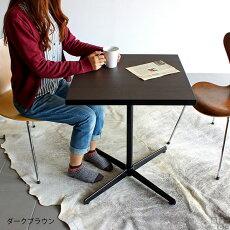ダイニングテーブル北欧テーブルダイニングカフェテーブル2人2人用4人カフェセンターテーブルデスクパソコンデスク60cm幅机パソコンリビング勉強机ハイタイプ食卓テーブル食卓机食卓コーヒーテーブルおしゃれモダンシンプル送料無料60TD
