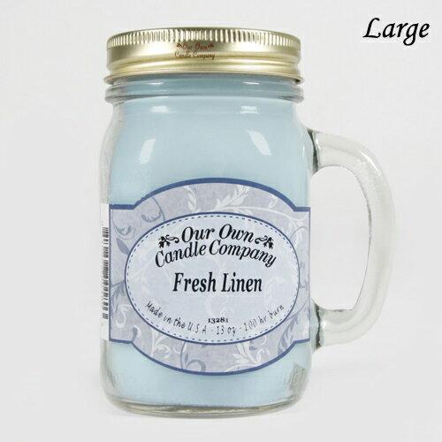 Mason Jar Candles メイソン ジ...の商品画像