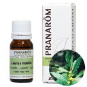 プラナロム/PRANAROM 精油/プラナロム ローレル エッセンシャルオイル【プラナロム 精油 送料無料】