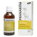 プラナロム/PRANAROM キャリアオイル カレンデュラオイル