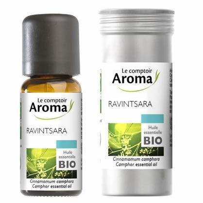 ル・コントワールアロマ 精油/ラヴィンサラ10mlの商品画像