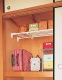 スーパーワイド棚(大) RA-12取付範囲118〜190cm用〜平安伸銅工業〜突っぱり棚シリーズ