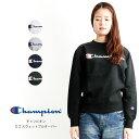 Champion(チャンピオン) スウェット プルオーバー ベーシック レディース 2016 秋冬 新作 (c3-h004)