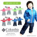 【MAX20%OFFクーポン】【SALE セール 8%OFF】Columbia(コロンビア) ダブルフレークセット Double Flake Set キッズ ユ...