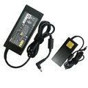 NEC LaVie C LaVie Lシリーズ ADP66 PC-VP-WP55/ADP89 PC-VP-WP120 19V-6.3A/6.32A 120W ACアダプター
