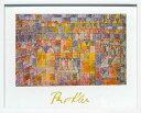 【0824楽天カード分割】【絵画 アートパネル専門店】【アートフレーム専業】壁掛け アート/アートパネル モダンアート パウル・クレーTempelviertel von Pert, c.1928(アートパネル アートフレーム アートポスター 絵画 インテリア ポスター 壁掛け)
