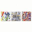 【アートデリ】モダンなデザインのファブリックボードセット 装飾 アート