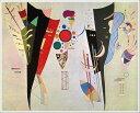 【送料無料】絵画:ワシリー・カンディンスキー「相互の和音」●サイズF15(65.2×53.0cm)●プ