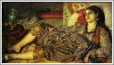 複製画 送料無料 プレミアム 学割 絵画 油彩画 油絵 複製画 模写ルノアール(ルノワール)「オダリスク」 F10(53.0×45.5cm)サイズ プレゼント ギフト 贈り物 名画 オーダーメイド 額付き