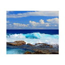 ポストカード 北大東島の海4 沖縄 風景写真 どれでも5枚で...
