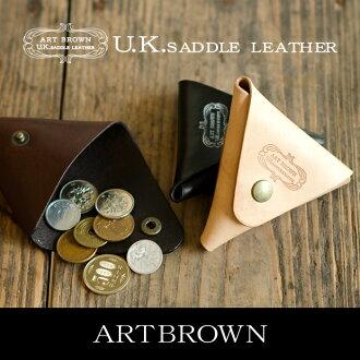 英國馬鞍皮革三角硬幣換成硬幣男裝硬幣錢包女士錢包皮革錢包,皮革錢包男裝硬幣女士硬幣案和真皮硬幣錢包皮革硬幣案