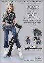 ドールズフィギュア cc219 1/6フィギュア用衣装 女性用 パンクスナイパー クロージングセット (DOLLSFIGURE CC219)