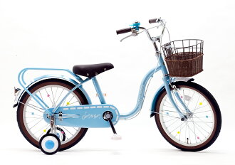 SOGO Kids Bike チェリアンドベリー C & B DX 18 children's bicycle baby bike infant car kids bikes