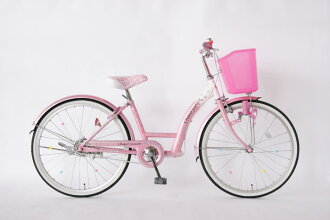 SOGO children's bike チヤオ junior CHJ20