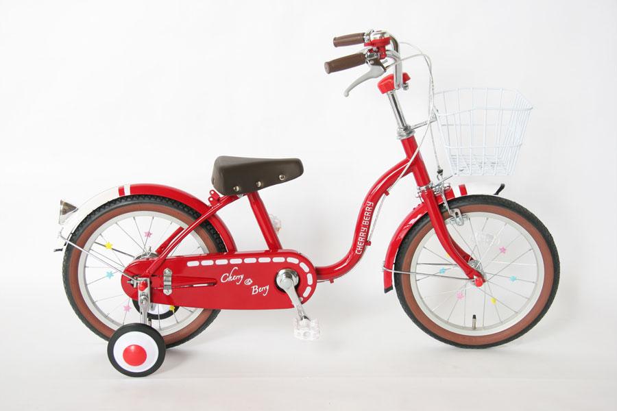 Kids Bike C & B 16
