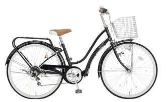 SOGO children's bicycle precious junior children's bike PRCJ24-6 6-speed Auto LED light