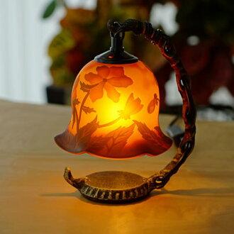 tablelamp_marry 的生日禮物和花檯燈。 生日禮物太請。