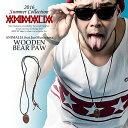 ANIMALIA アニマリア ANIMALIA feat.Jun Murayama-WOODEN BEAR PAW animal-ac43 animalia メンズ ネックレス ストリート