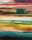 【アートポスター】Discovered Day No. 7(508×635mm) -ジョアン・デイヴィス-