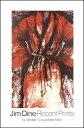 掛曆, 海報, 簡介 - 【アートポスター】A Robe in Los Angeles(482mmx762mm)-ジム・ダイン-