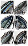 レザービジネスバッグ(3層の多機能収納)オールレザーでこの価格!【ビジネスバッグブリーフケースメンズレディース鞄A4本革レザー牛革2Way】【Ludiアートフィアー】ブラック(黒)/ネイビー(紺)LD900-103