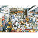 HEYE Puzzle・ヘイパズル 29130 Blachon : Bon Appétit! 1500ピース