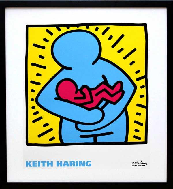 キース・ヘリングの画像 p1_35