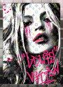 LOUIS VUITTON - 絵画 インテリア ブランドオマージュアート/スターデザイン「ケイト・モス×ルイ・ヴィトン/Kate Cry(S)」A1ポスター