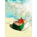 ■鈴木英人■版画「ハイビスカスとココナッツ」 2006年