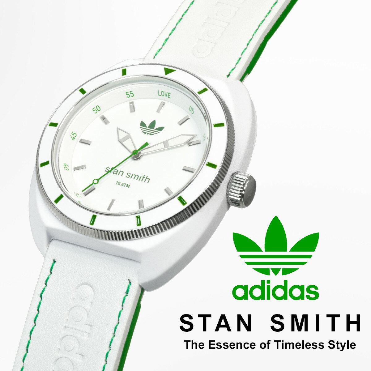 ADH2931 スタンスミス STAN SMITH アディダス オリジナルス adidas originals 腕時計 メンズ レディース スポーツ [海外正規店商品]