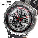 【エントリーで最大P29倍】ボンバーグ BOMBERG ボルト68 BOLT-68 バダス BADASS リミテッドエディション BS45ASS.039-4.3 メンズ 時計 腕時計 自動巻き オートマチック