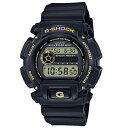 【大決算特価】【10年保証】 Gショック G-SHOCK ジーショック カシオ CASIO dw9052gbx-1a9 メンズ 時計 腕時計 クオーツ カレンダー ブラック チプカシ DW9052GBX1A9JF
