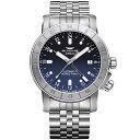 グライシン グリシン GLYCINE エアマン AIRMAN 42 GL0064 メンズ 時計 腕時...