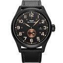 【全品送料無料】 グライシン グリシン GLYCINE KMU GL0133 メンズ 時計 腕時計 自動巻き オートマチック スイス製 スイスメイド パイロット