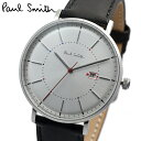 Paul Smith ポールスミス メンズ 時計 腕時計 メンズ腕時計 メンズウォッチ 贈り物 新生活 記念日 ギフト P10084 [人気][新作][流行][...